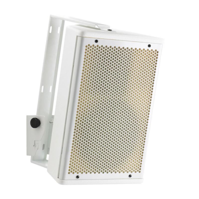 Audiophony S8w 150W RMS satellite -WhiteVersion 150W RMS satellite -WhiteVersion