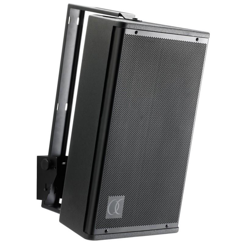 Audiophony S10 250W RMS satellite - BlackVersion 250W RMS satellite - BlackVersion