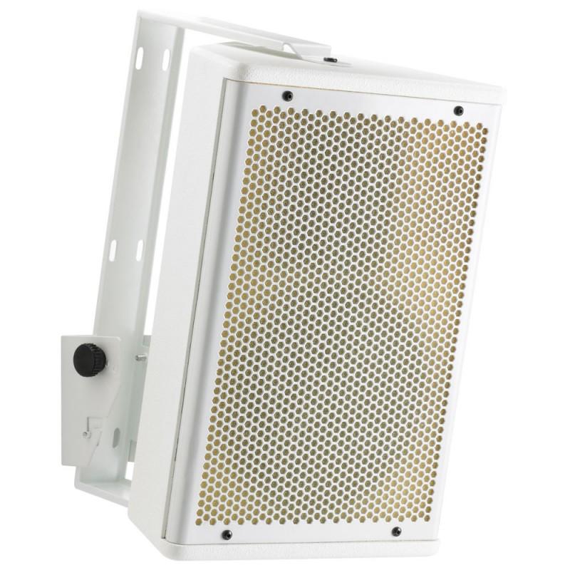 Audiophony S10w 250W RMS satellite -WhiteVersion 250W RMS satellite -WhiteVersion