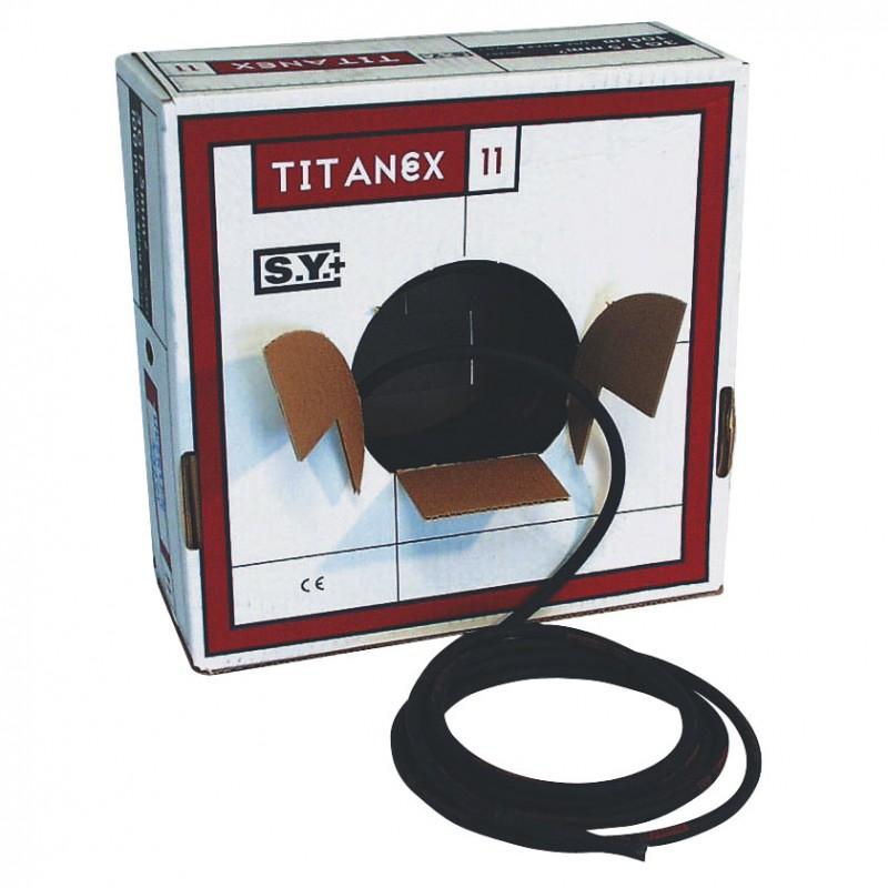 Audiophony TIT-325 3x2.5 Titanex LENS HO7RNF electric cable - 100m 3x2.5 Titanex LENS HO7RNF electric cable - 100m