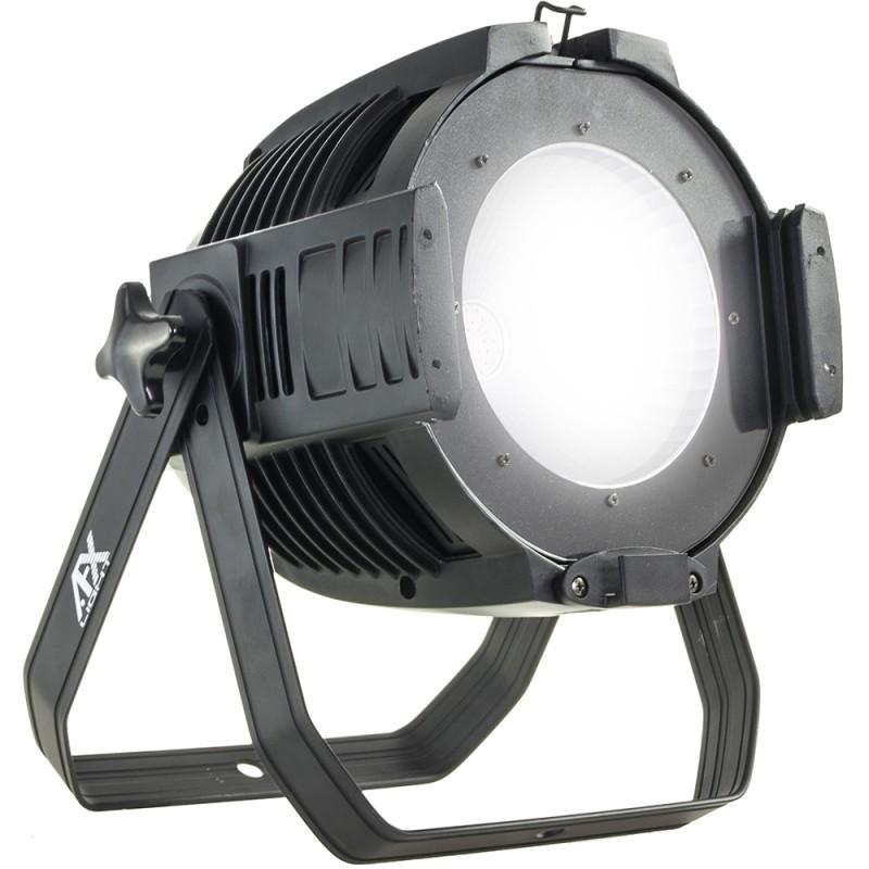 AFX Light PARCOB150MKII Par Can with RGB COB LED 3-in-1 - 150W Par Can with RGB COB LED 3-in-1 - 150W