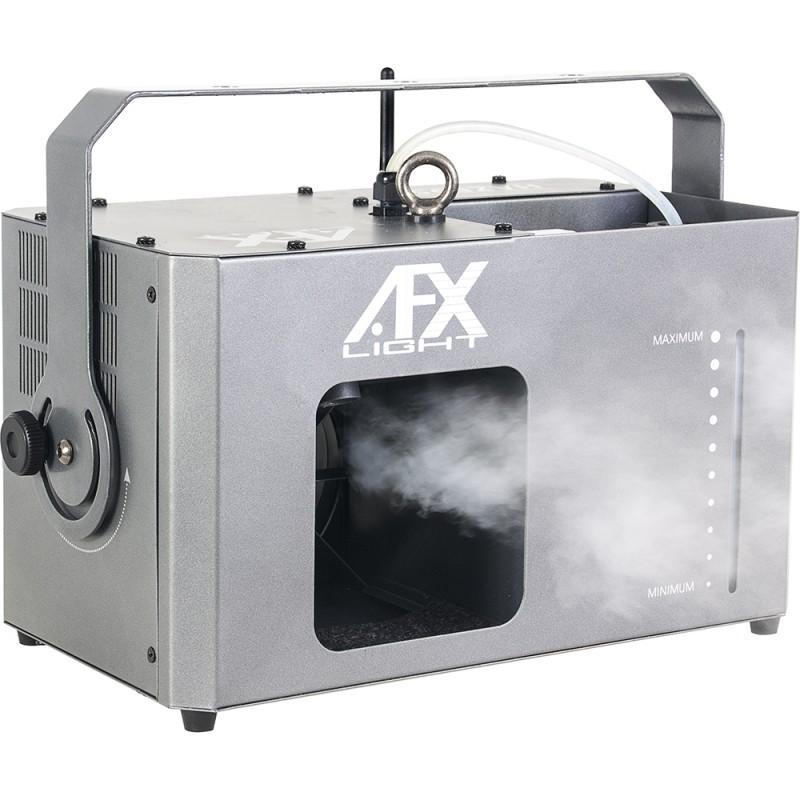 AFX Light HAZE950 Haze Machine 950W with DMX Haze Machine 950W with DMX