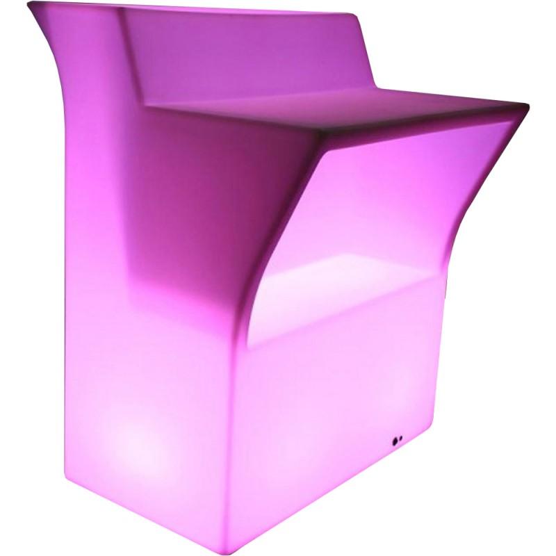 AFX Light LED-BAR Outdoor Light Bar Bench Outdoor Light Bar Bench