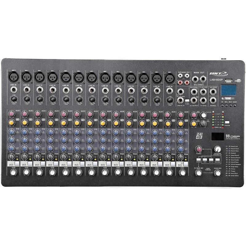 BST Professional Mixer Mixer Mixer Professional Mixer 7ce099