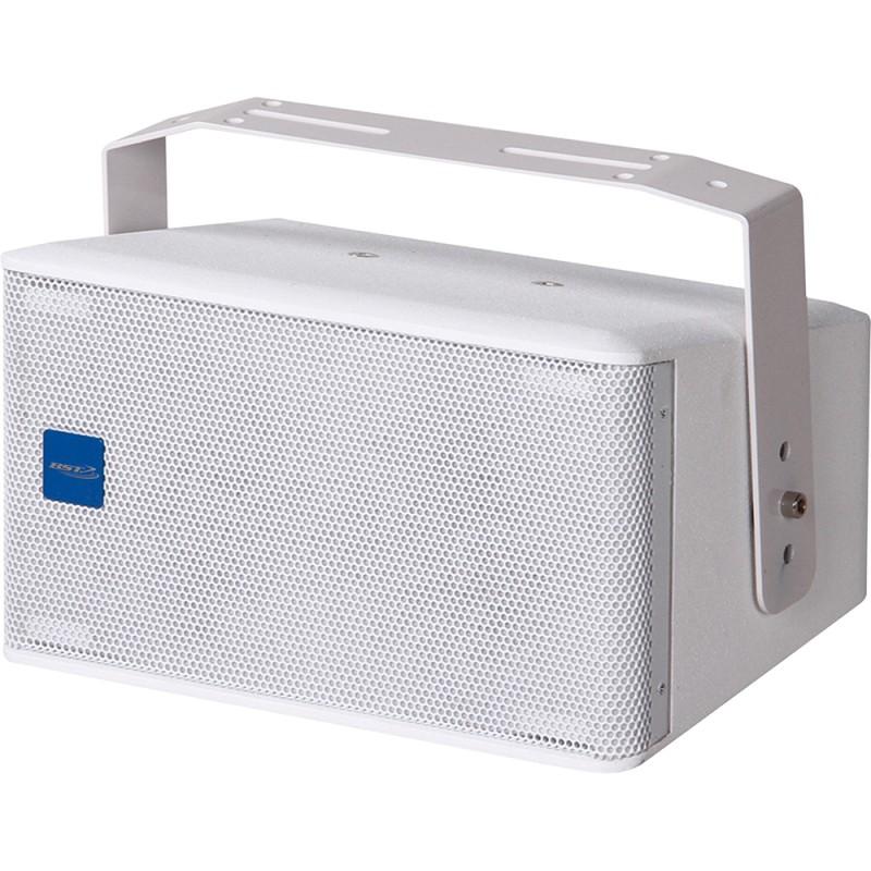 BST EX106-WH 2-Way Speaker – White (Pair) 2-Way Speaker – White (Pair)