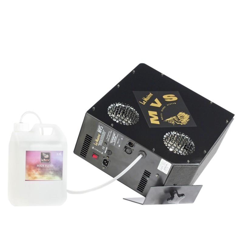 Le Maitre MVS HAZER 230V MVS Haze machine 230V MVS Haze machine 230V